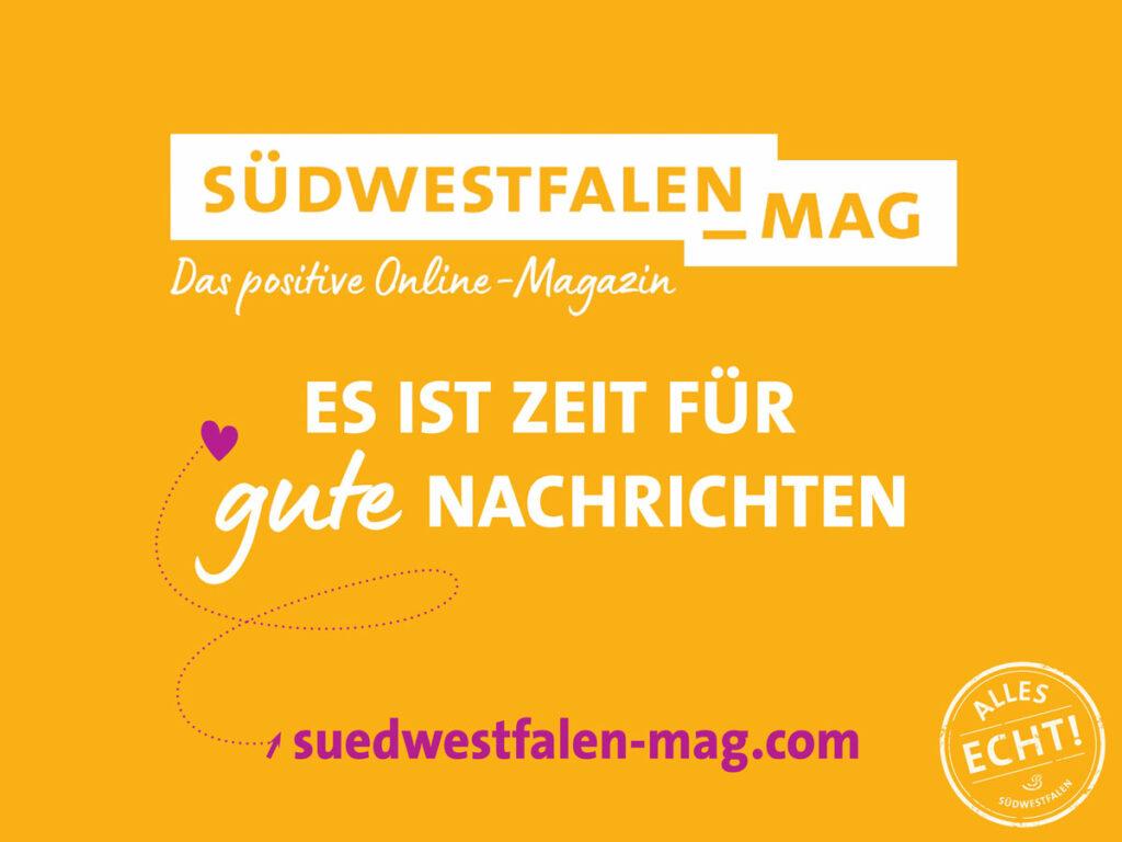 Suedwestfalen-Mag Flyer