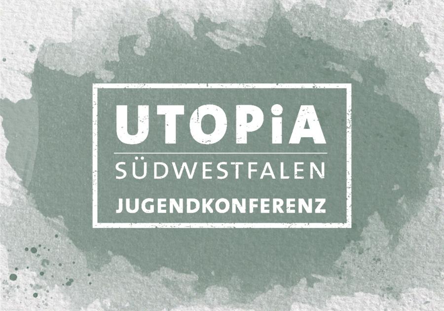 UTOPiA Südwestfalen Logo